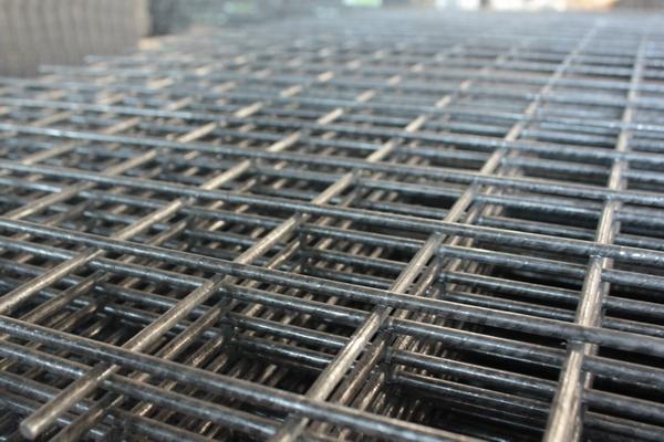 Mesh Panel Welded Wire Mesh Welded Wire Mesh Panel Factory